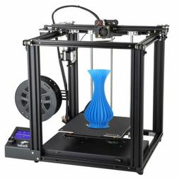 Creality Ender 5 3D Printer Dual Y-axis 220x220x300mm with B
