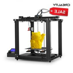 Creality Ender 5 Pro 3D Printer Silent Motherboard Dual Y-ax