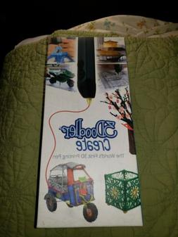 3doodler create Worlds-first 3D Printing Pen New In Open Box