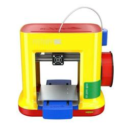 "da Vinci miniMaker 3D Printer ~ 6""x6""x6"" Built Volume"