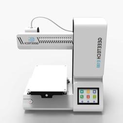 Geeetech 3D Printer E180 Upgraded Desktop Touchscreen Wi-Fi