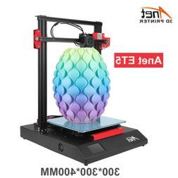 Anet A8 Plus Large 3D Printer 300x300x350mm High Precision P