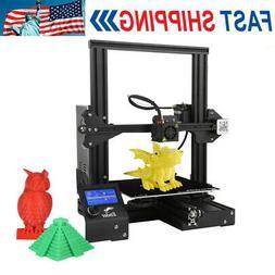 Creality 3D Ender-3 High-precision DIY 3D Printer Self-assem