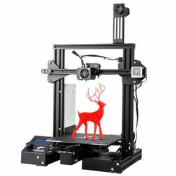 US stock Official Creality Ender 3 Pro 3D Printer + PLA Fila