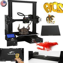 Creality 3D Ender-3X/Ender-3 Pro/Ender-3/Aibecy CR-10S Print