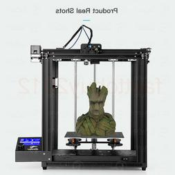 ender 5 pro fdm 3d printer 220x220x300mm