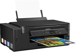 Epson ET-2650 EcoTank Wireless Printer All In One Scanner Co