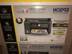 Epson ET-2750 Expression EcoTank Wireless Color All-in-One P