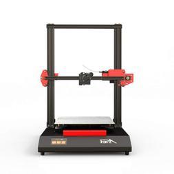 Anet ET5 3D Printer, Matrix Automatic Leveling, Power Outage