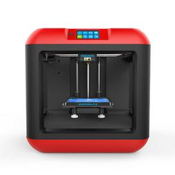 FlashForge Finder 3D Printers with Cloud, Wi-Fi, USB cable a