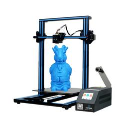 Geeetech A30 Large Smart 3D Printer Colorful Touchscreen Ope
