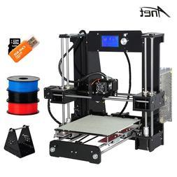 Anet High Precision A8 A6 Auto level Reprap i3 Impresora <fo
