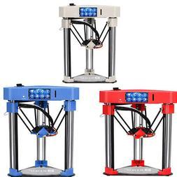 High Precision Desktop 3D Printer Complete Machine &TFT 2.8