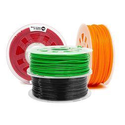 Gizmo Dorks HIPS Filament 1.75mm 3mm 1kg for 3D Printing Mul