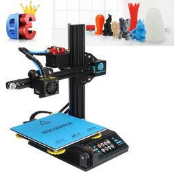 KingRoon KP3 3D Printer DIY Kit 3D Printing Filament PLA ABS