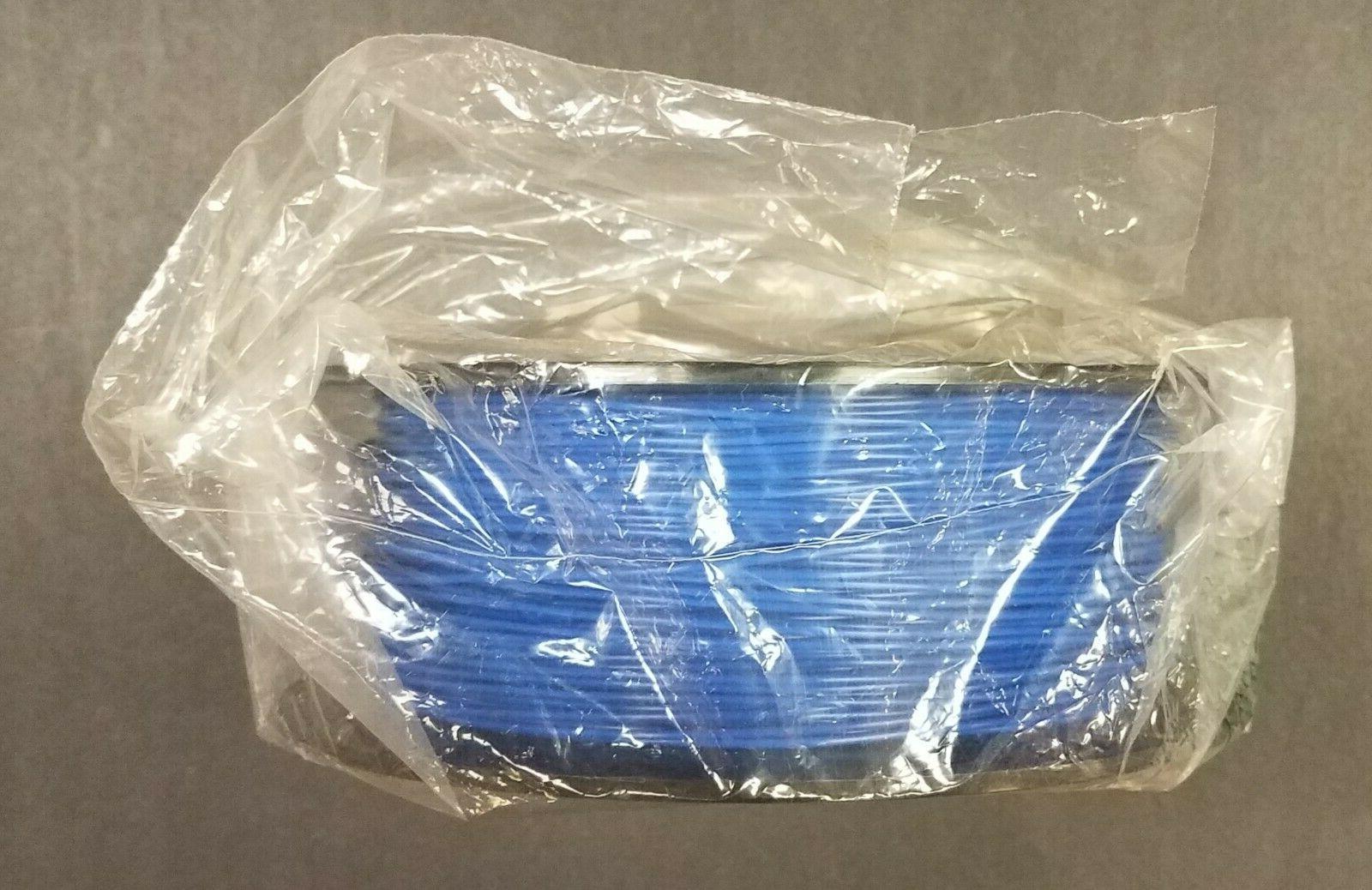 1 75mm pla blue 3d printer filament