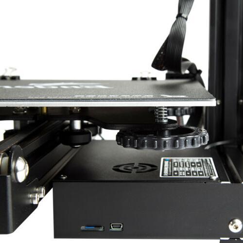 Newest Creality 3 3D DC 24V