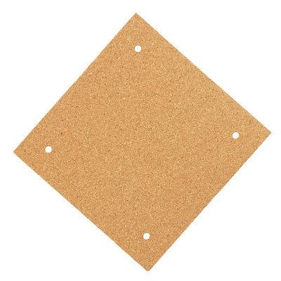 235*235mm Thermal Insulator Cork Bed