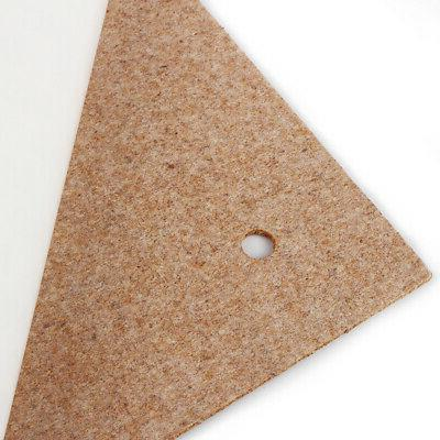 235*235mm Heatbed Thermal Cork Bed