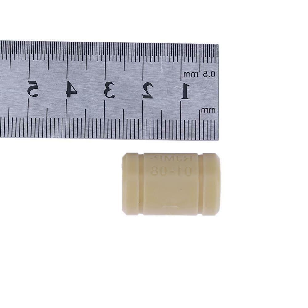 2pcs 8mm Solid LM8UU for Printer