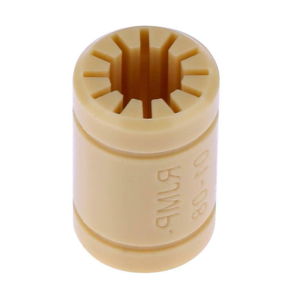 2pcs 8mm shaft rj4jp 01 08 solid
