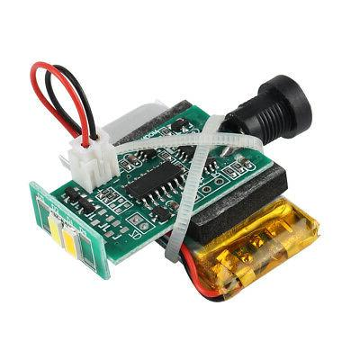 2x 2 Colors Moon Board Touch LED 1W