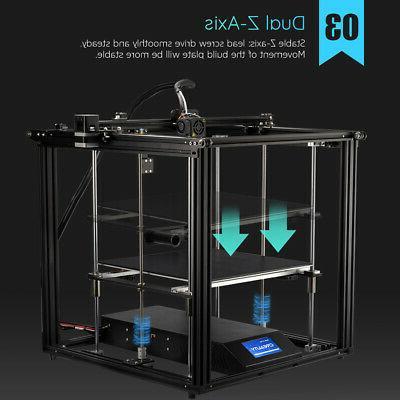 Creality 3D DIY 350*350*400mm Build US