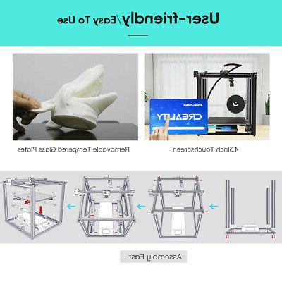 Creality 3D 350*350*400mm Large Build US