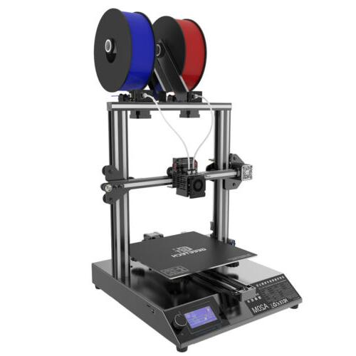 Geeetech in 1 Extruder Mix-Color A20M Filament Detector