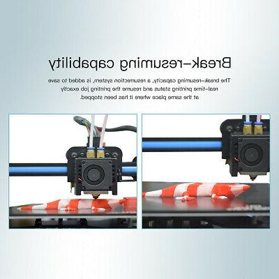 Geeetech 3D Kit Profile Assembly 220*220*260mm