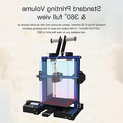 Geeetech 2 Extruder Mix-Color W4W8