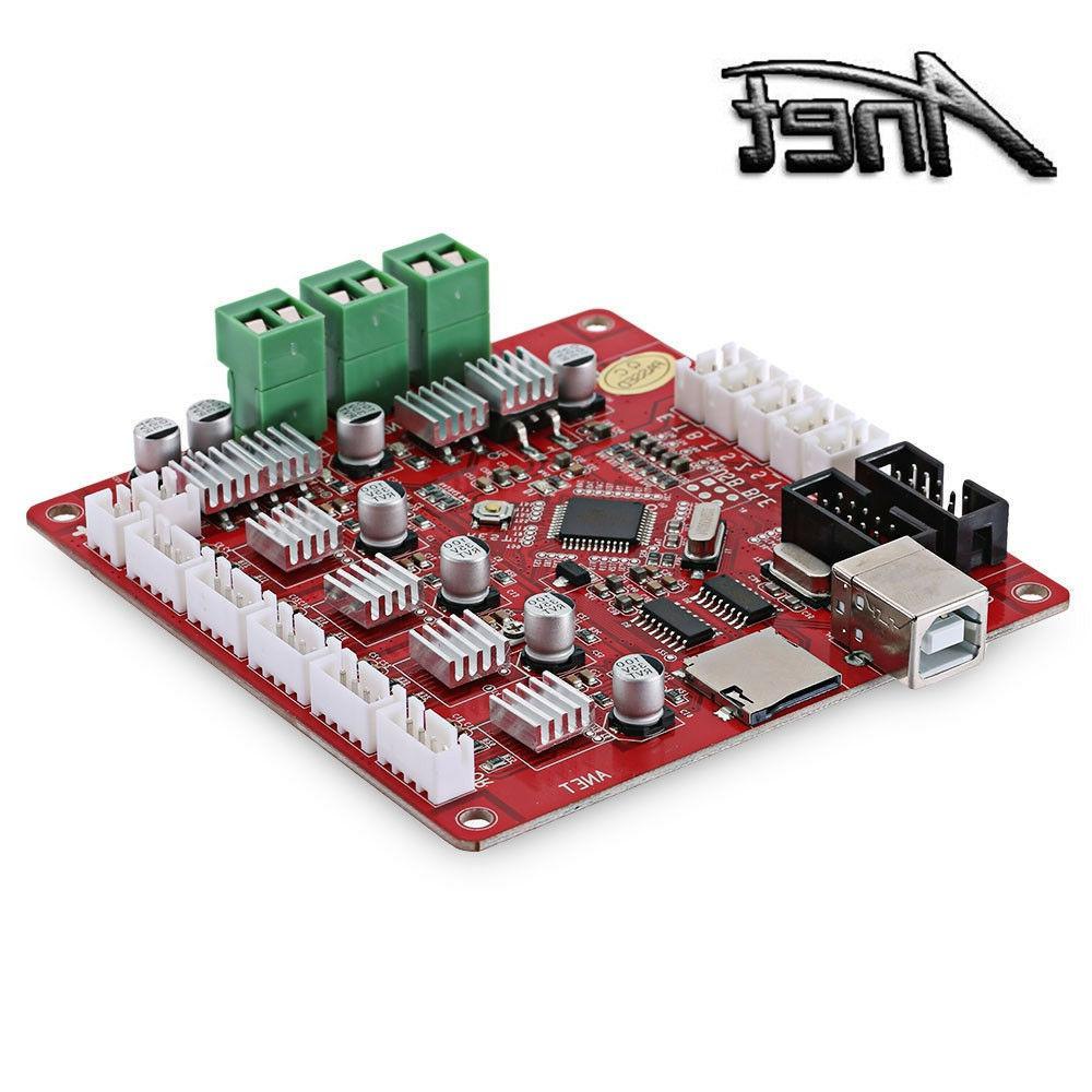 Anet 3D Printer Board V1.0 Ramps1.4 Version