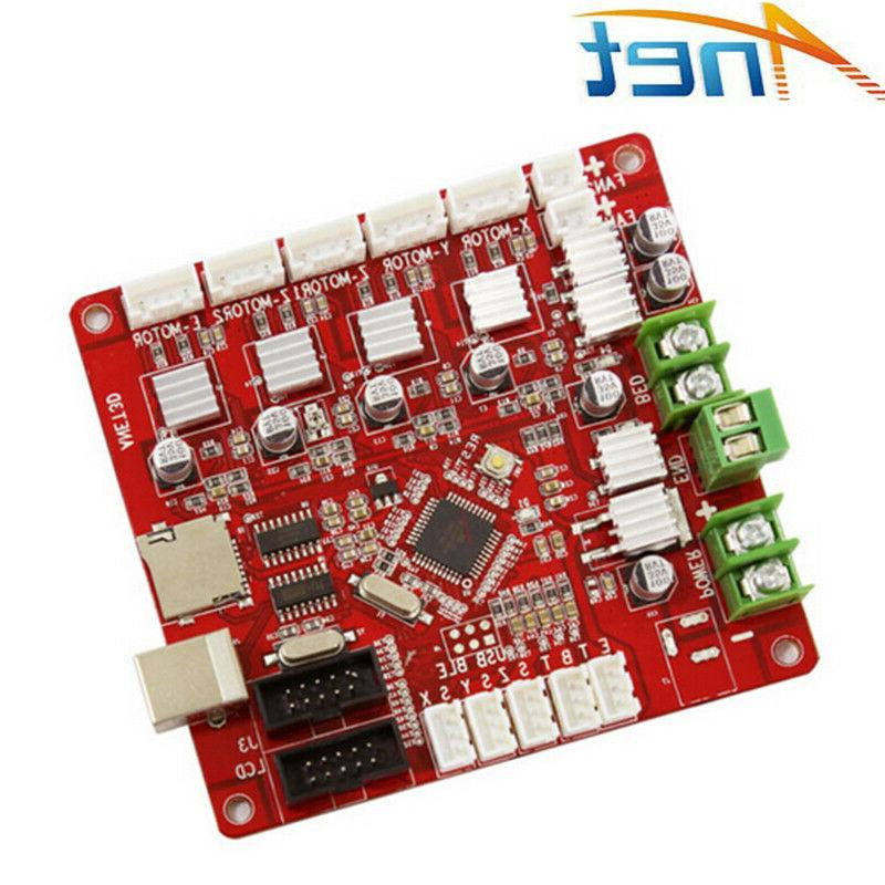 Anet Board V1.0 Ramps1.4 Update Version support