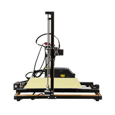 Creality 3D CR-10 DIY Printer Run-Out US