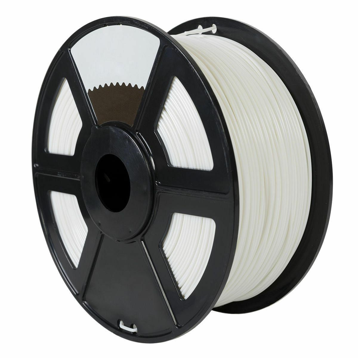 3D Printer Filament 1kg/2.2lb 1.75mm 3mm ABS PLA PETG Wood T