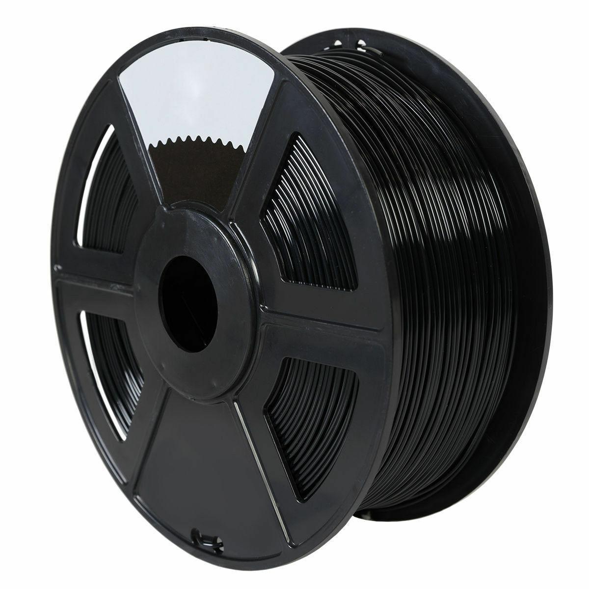 TPU PLA ABS PETG 3D Printing Filament 1kg/2.2lb 1.75mm Top Q