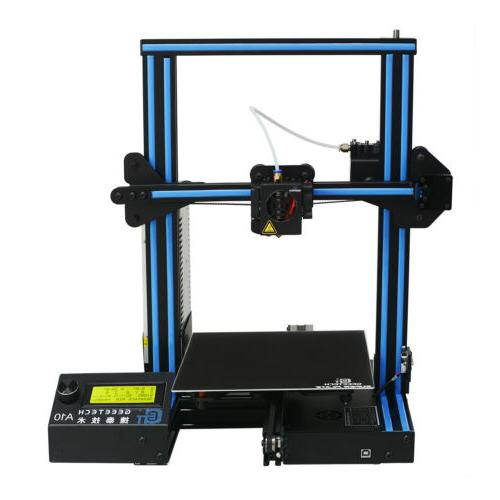 Geeetech 3D Full Metal Frame Filament Upgraded Hotbed