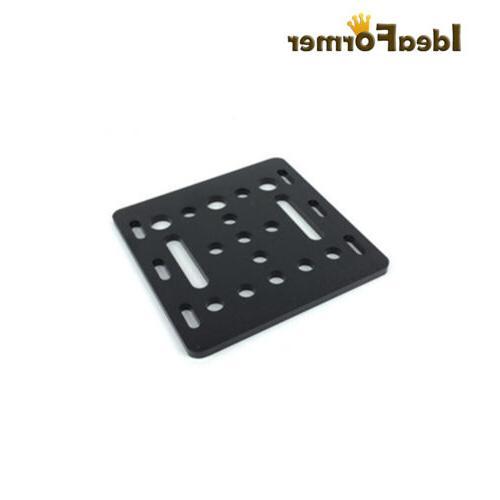 3d printer openbuilds v slot gantry plate