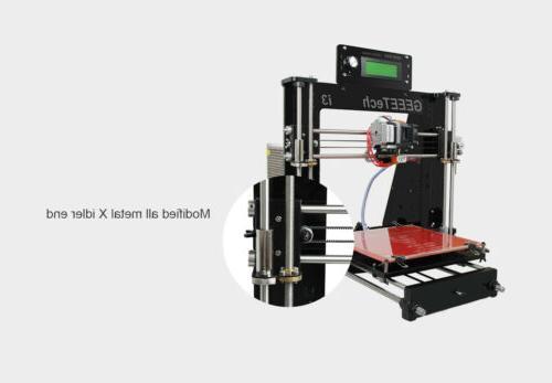 3D B Reprap Prusa I3 MK8