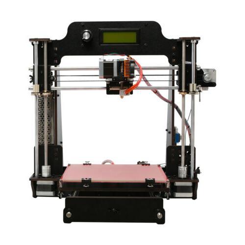 Geeetech W DIY Precision Reprap I3 Easy-assemble