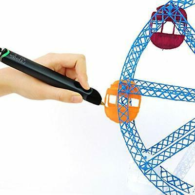 3Doodler 3D Printers Pen With Strands, No Toys