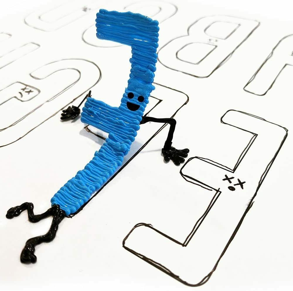 3D Pen, Drawing, With