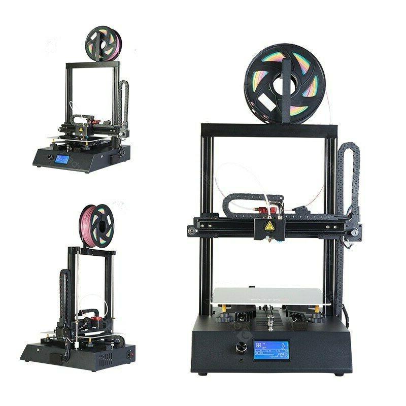 Ortur4 Business 3D Printer Linear Guide High -