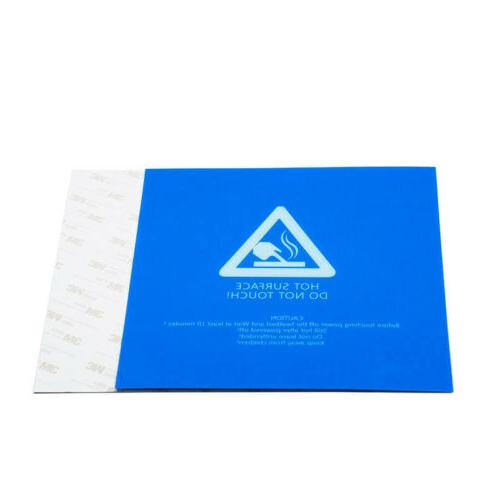 5Pcs 220*220/300*300mm Color Frosted Sheet 3D