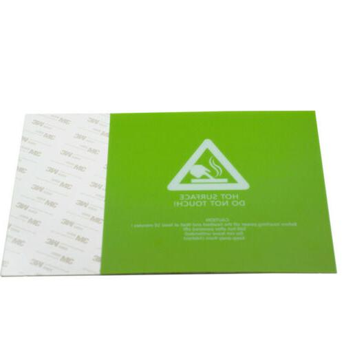 5Pcs 220*220/300*300mm Color Frosted Sheet Printer