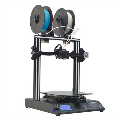Quick Printer Extruder Mix-Color Geeetech Direct
