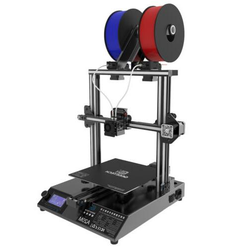 Geeetech 3D in Extruder Mix-Color Detector