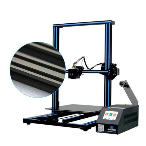 Geeetech 3D Colorful Touchscreen Opensource CR-10