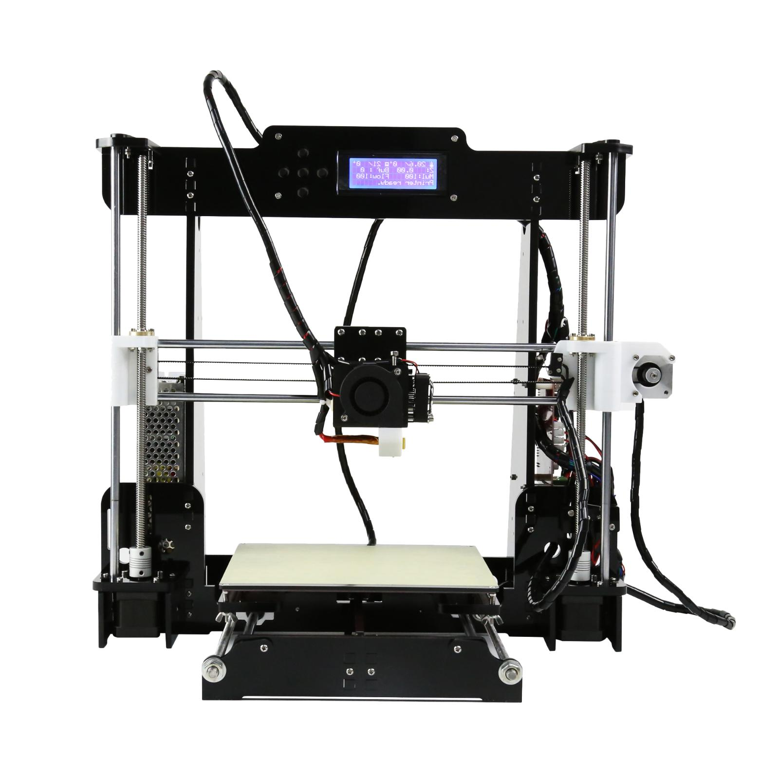 Anet 220*220*240mm Desktop with 10M