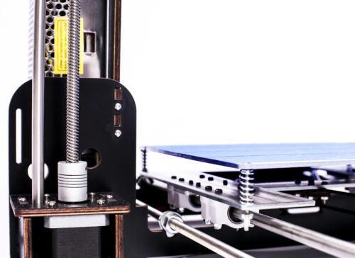 A8 3D Precision Wooden